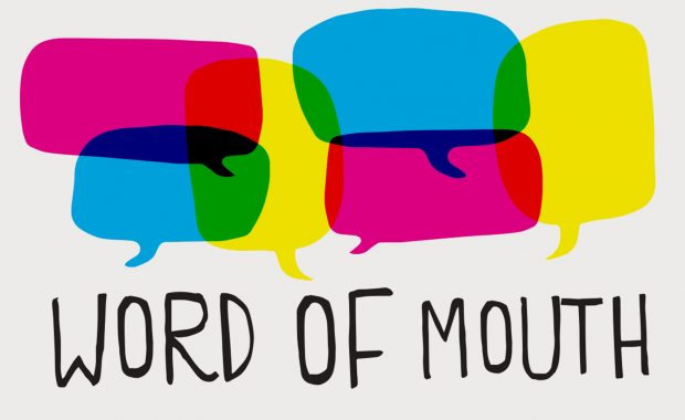 Five Ways to Improve Your Word of Mouth